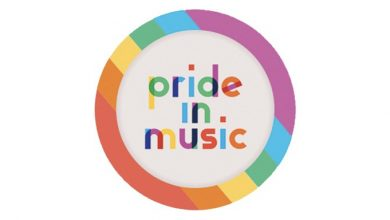 Photo of 'Pride in Music' la plataforma musical para ayudar a los artistas LGTB+