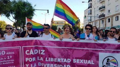 Asociación Amare LGTBI un año
