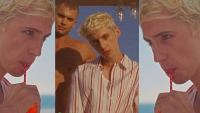 Photo of Troye Sivan lanza el videoclip de 'Lucky Strike'