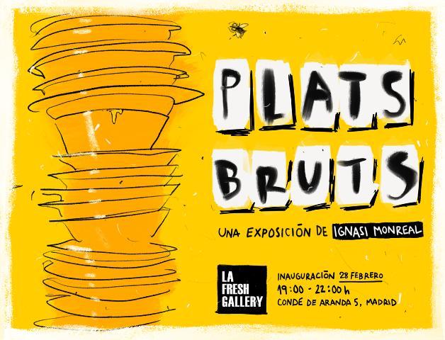 Plats Bruts Fresh Gallery