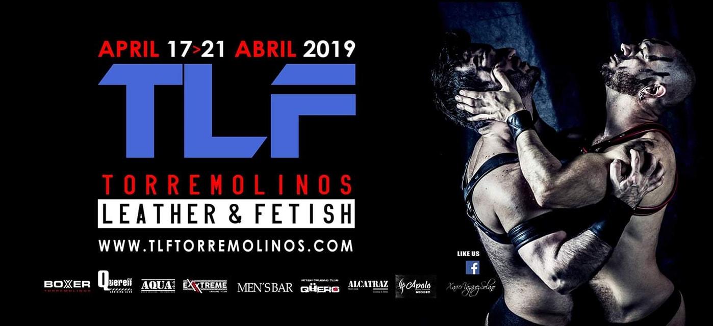 TLF Toerremolinos 2019