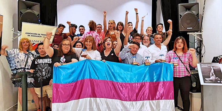 Asociación de Transexuales de Andalucía-Sylvia Rivera (ATA)