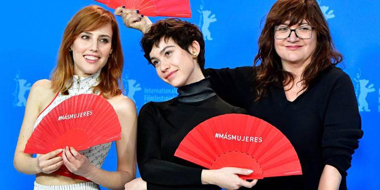 Elisa y Marcela Berlinale