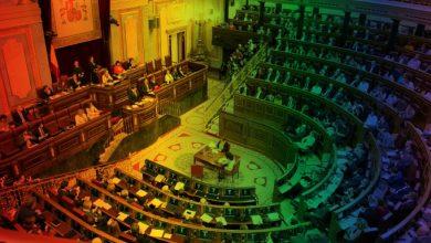 Los deportistas LGTBI piden al Congreso de los Diputados condene la LGTBIfobia