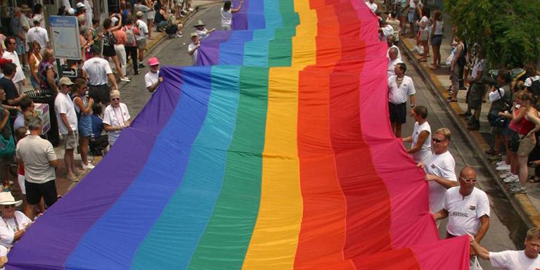 Asociación NOS Andaluza LGTBI