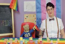 Queer Kid Stuff LGTB