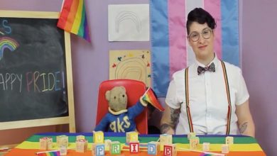Photo of 'Queer Kid Stuff' la serie LGTB+ de YouTube que educa a los niñxs