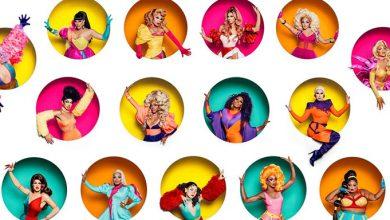 Photo of ¡La 11ª temporada de RuPaul Drag Race ya tiene fecha de estreno!
