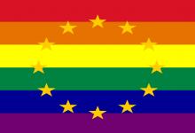 Situación jurídica en Europa de las personas LGBTI+
