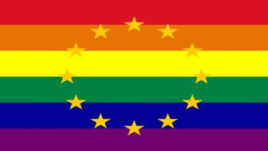 Photo of Situación jurídica en Europa de las personas LGBTI+