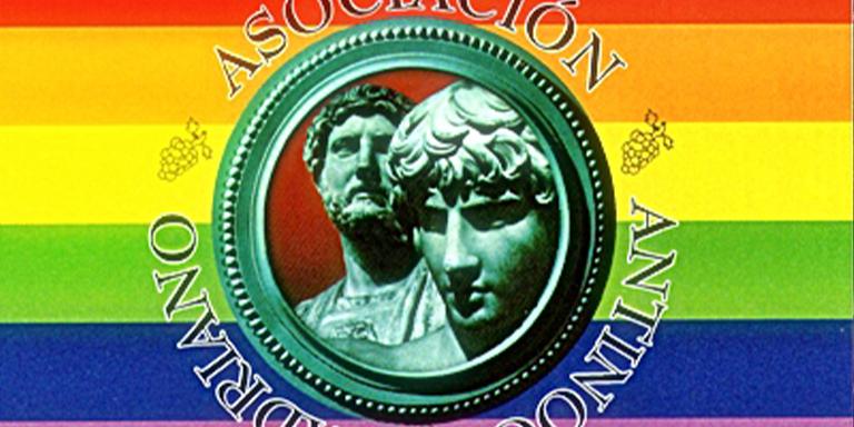 Asociación Adriano Antinoo