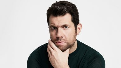 Billy Eichner comedia romántica gay