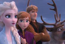 novia Elsa 'Frozen 2'