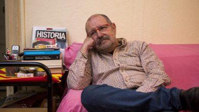 Photo of Los protagonistas del cartel del Orgullo de Andalucía: Jordi Petit