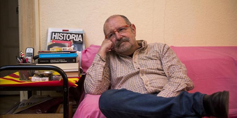 Jordi Petit Orgullo de Andalucía