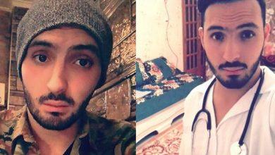 Photo of Asesinan a un joven argelino y escriben con su propia sangre en la pared: «ES GAY»