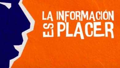 Photo of 'La información es placer', campaña de prevención contra las ITS y el VIH para los jóvenes