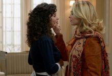 Luisita y Amelia 'Amar es para siempre'