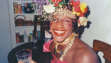 Photo of Los protagonistas del cartel del Orgullo de Andalucía: Marsha P. Johnson