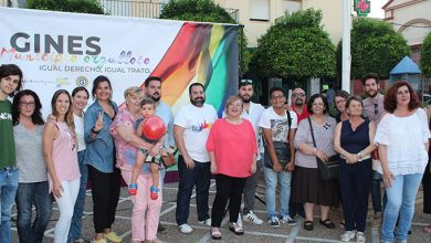 Photo of Asociación Gines por la Diversidad
