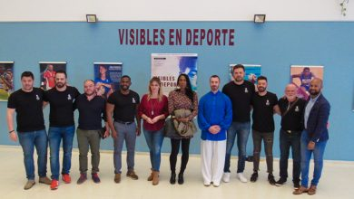 Photo of Diversport Torremolinos celebra el Día Internacional contra la LGBTIfobia en el deporte