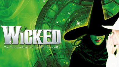 Photo of La película 'Wicked' ya tiene fecha de estreno