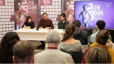 Photo of El festival de cine LGTBi+ de Bilbao, Zinegoak, reivindica «el poder de la pluma»