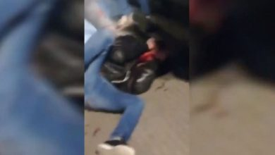 Brutal agresión homófoba a un joven de León al grito de 'maricón de mierda'