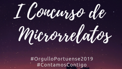 Photo of Concurso de Micro-Relatos organizado por la Asociación Libres LGBTI de El Puerto de Santa María