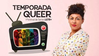 Cristina Medina Festival de Series LGTB