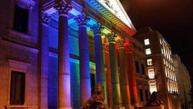El Congreso de los Diputados aprueba la Declaración Institucional de los deportistas LGTB+