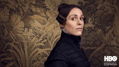 Photo of Gentleman Jack, la serie de HBO sobre la terrateniente lesbiana Anne Lister