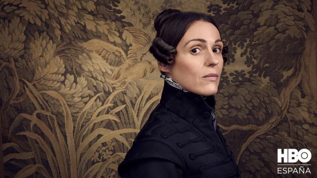 Gentleman Jack, la serie de HBO sobre la terrateniente lesbiana Anne Lister
