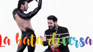 Photo of Togayther organiza 'La Bata Diversa', el I Festival de Flamenco LGTBI que se celebra en Andalucía