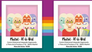 Photo of ¡Mayores y diversas! el encuentro sobre diversidad del colectivo de mayores LGTB+