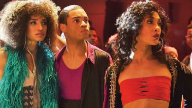 Pose, Looking, The Bisexual algunas de las series que podremos ver en Temporada Queer
