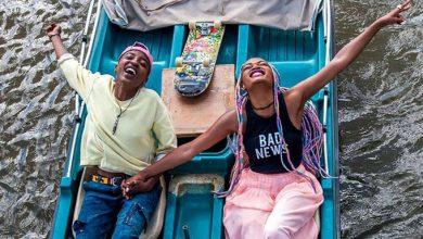Photo of El filme LGTBI prohibido en Kenia gana el premio a mejor actriz en los 'Oscar' africanos