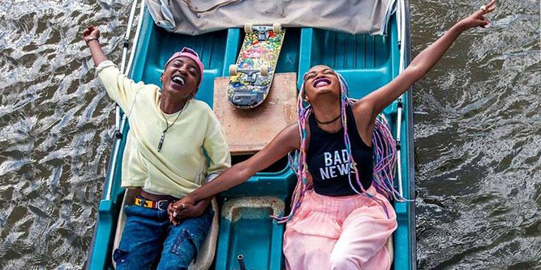 Rafiki Kenia Fotograma