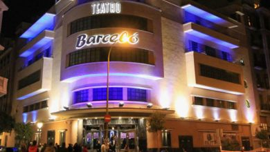 Photo of El Teatro Barceló se disculpa con el colectivo LGTB+