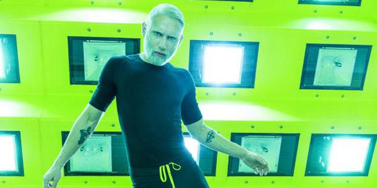 Photo of 'Hit Me', el nuevo videoclip de Conchita Wurst
