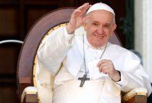 el papa francisco declaración lgtb+
