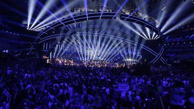eurovisión 2019 canciones favoritas