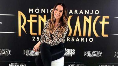 Photo of 'Renaissance' el tour de Mónica Naranjo llegará a Sevilla y Málaga