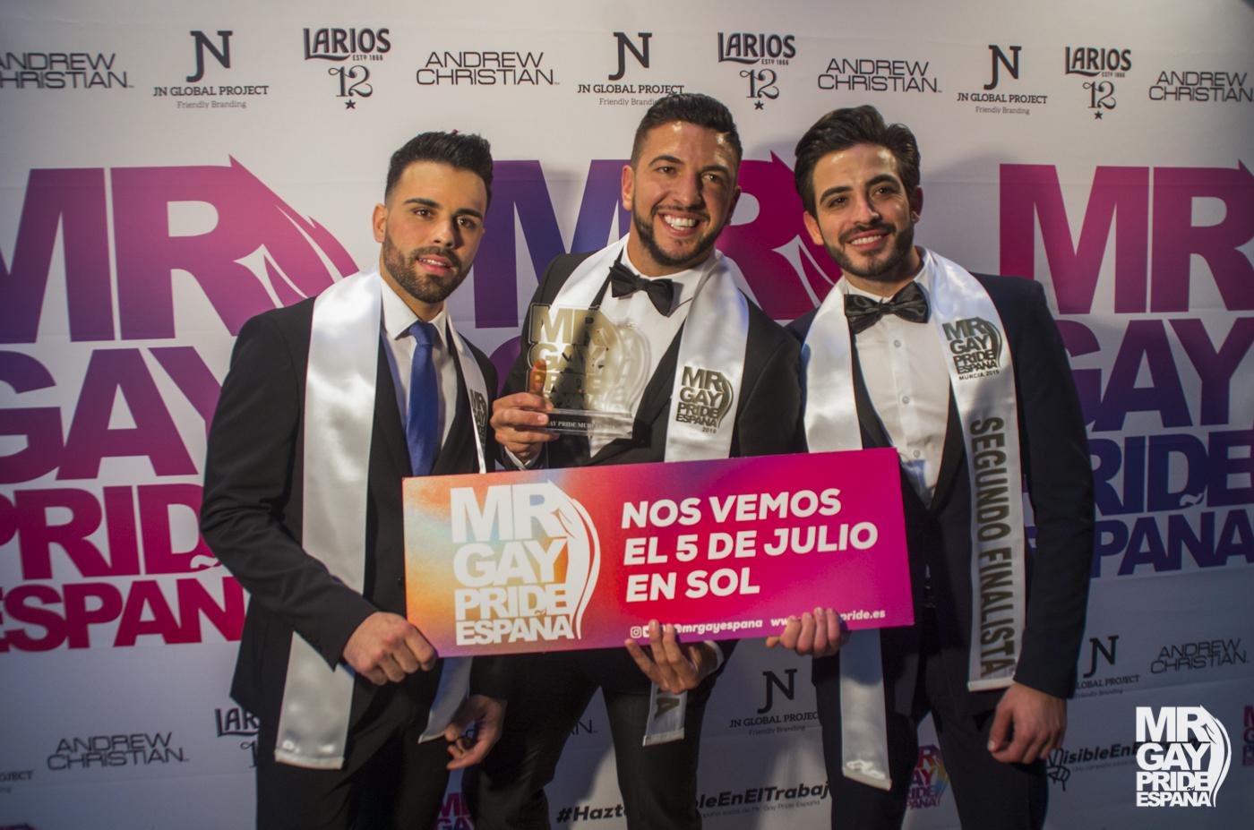 Pride Murcia