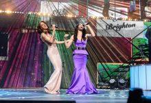 Conchita Wurst Dana International Eurovision