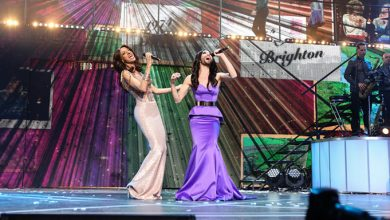 Photo of Conchita Wurst y Dana International vuelven a Eurovision 2019