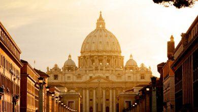 Photo of El Vaticano recibe por primera vez a representantes de organizaciones LGTB+