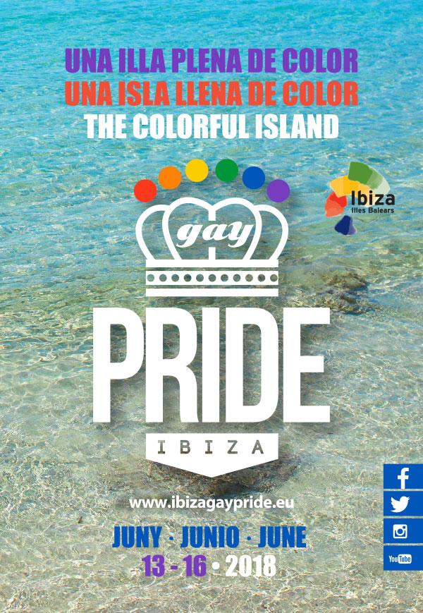 Orgullo Ibiza