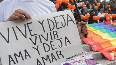 Photo of Agresión homófoba en México: 3 jóvenes heridos