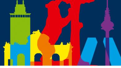 Photo of Bádminton, patinaje y yoga se incluyen por primera vez en los Juegos del Orgullo 2019